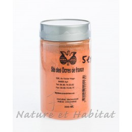 PIGMENT OCRE ROUGE (300 ml)
