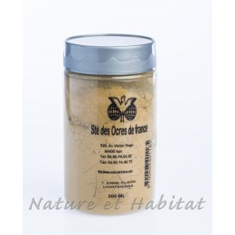 PIGMENT OCRE SIENNE CLAIR (300 ml)