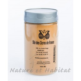 PIGMENT OCRE DUNKEL (300 ml)