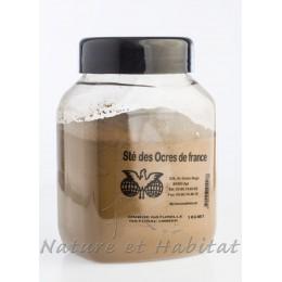 PIGMENT OCRE OMBRE NATURELLE (900 g)