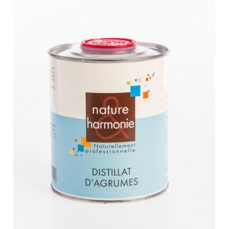DISTILLAT D'AGRUMES 0.75 L