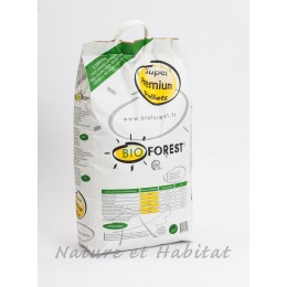 PELLETS BIOFOREST PIN MARITIME - 15 kg