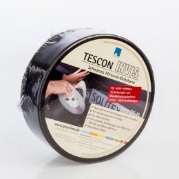 TESCON INVIS NOIR 60 MM X 30 M 11948