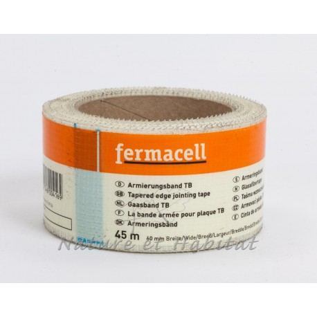 BANDE ARMEE FERMACELL