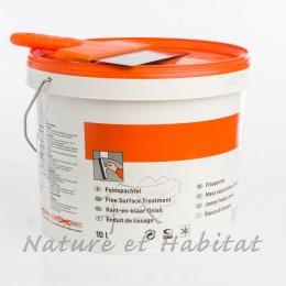 ENDUIT DE LISSAGE FERMACELL 12 KG / 10 L 79002