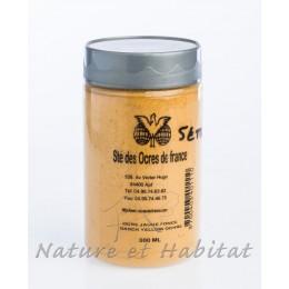 PIGMENT OCRE JAUNE FONCE (200 g)