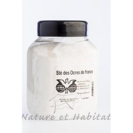 PIGMENT BLANC DE MEUDON (1 kg)