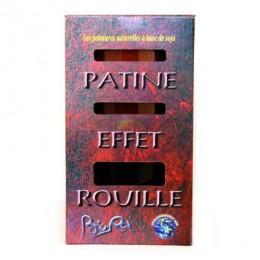 PATINE EFFET ROUILLE 1 L