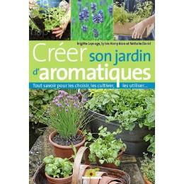 créer son jardin d'aromatiques