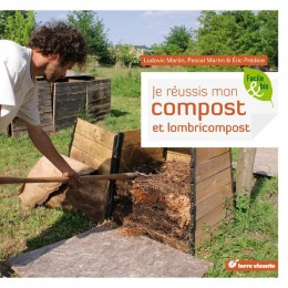 réussis mon compost