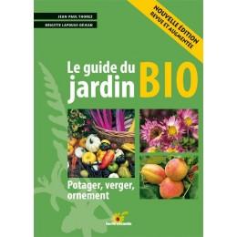 guide jardin bio
