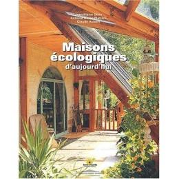 maisons écologiques