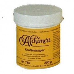 NETTOYANT INTENSE ALCHIMEA 750/ 200 GRS