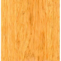 Parquet contrecollé système Click TOPBAMBOO MOSO Densité vernis naturel mini chanfrein G04 920 x 125 x 10 mm