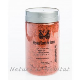 PIGMENT OX. ROUGE 110 (300 ml)