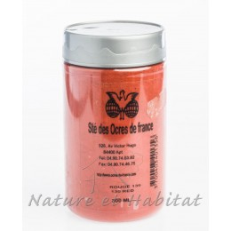 PIGMENT OX. ROUGE 130 (300 ml)