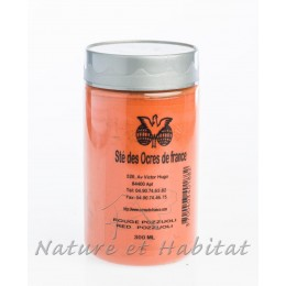 PIGMENT ROUGE POZZUOLI (300 ml)