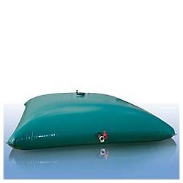 Citerne souple RESERVEAUX de 750 L stockage eau de pluie en 1.90 x 1.48 x 0.40 m garantie fabricant 100 % vice de matière et de