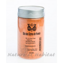 PIGMENT OXYDE ORANGE 960 (300 ml)