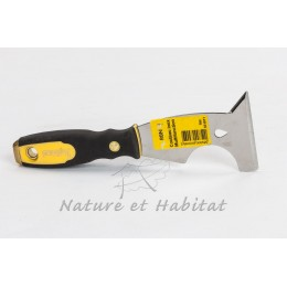 COUTEAU INOX MULTIFONCTION