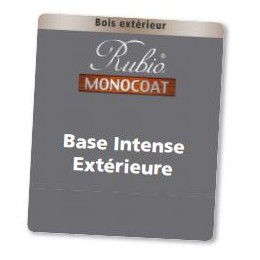 Rubio Base Intense Extérieur 100ML 20m2/L
