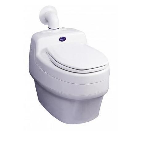 Toilette sèche Separett Villa 9000 230V
