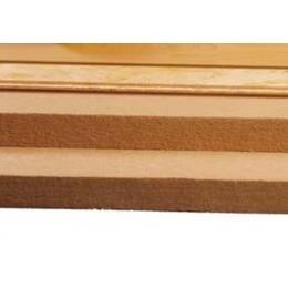 PAVABOARD Panneau d'isolation pour plancher