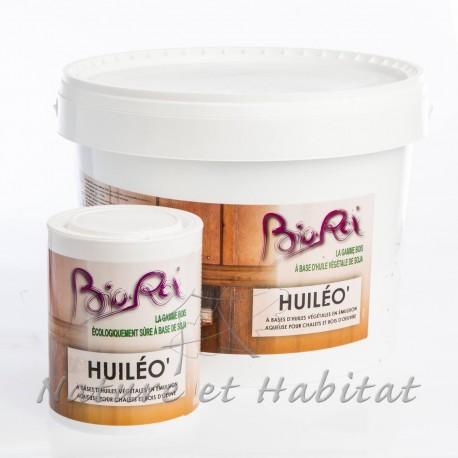 HUILEO BIOROX
