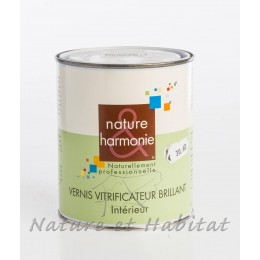 VERNIS VITRIFICATEUR BRILLANT