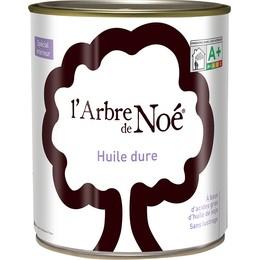 Huile Dure Parquet Incolore - L'ARBRE DE NOE