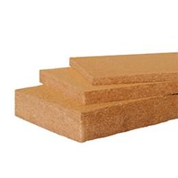 PANNEAU FIBRE BOIS PAVAFLEX CONFORT 50 kg/m3 largeur 57,5 cm